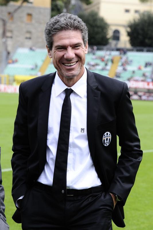 Claudio Filippi giacca