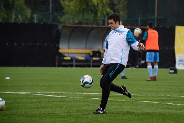 Marco Garofalo (SS Lazio, settore giovanile)