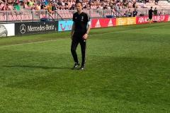 Stefano Baroncini (Juventus FC, settore giovanile)