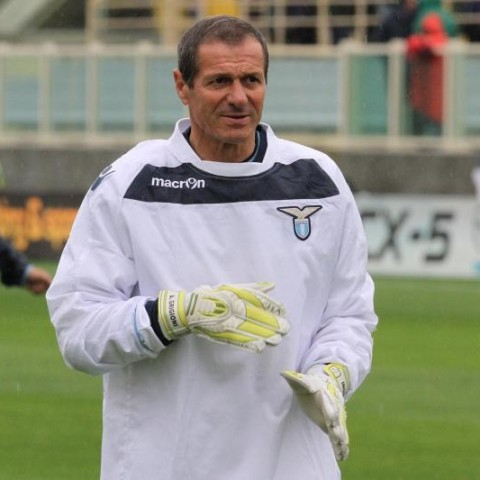 Adalberto Grigioni - Lazio