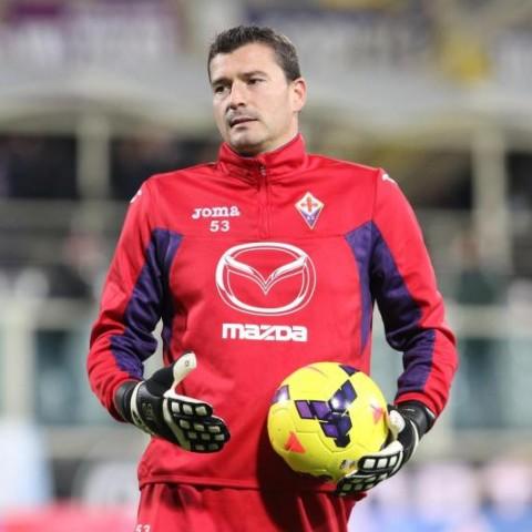 Alejandro Rosalen Lopez - A.C. Fiorentina