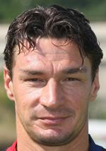 Alessio Scarpi - Genoa F.C.
