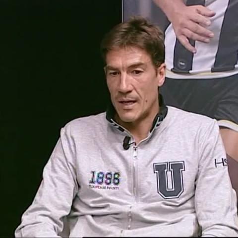 Alex Brunner - Udinese