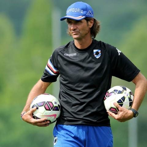 Andrea Sardini - UC Sampdoria