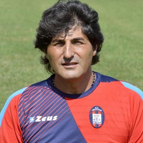 Antonio Macrì - FC Crotone