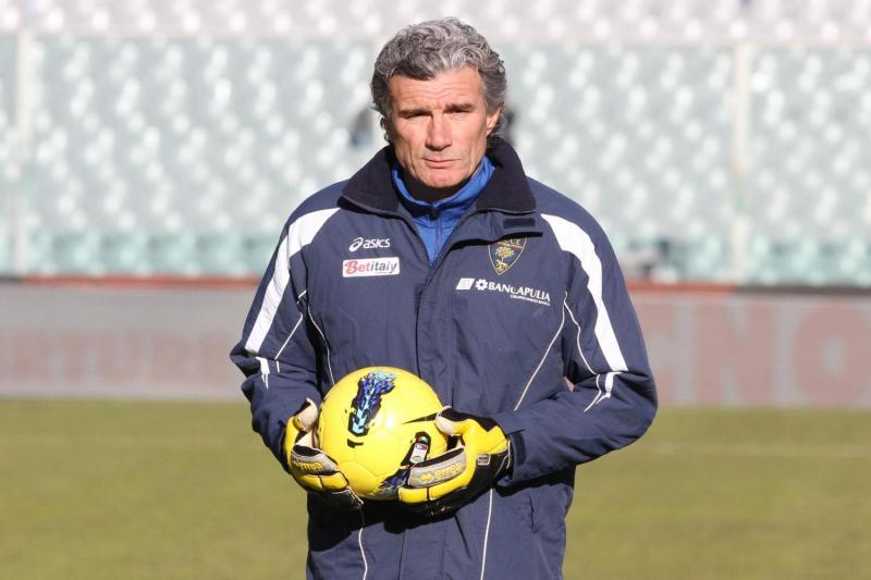 Fabrizio Lorieri - Sassuolo