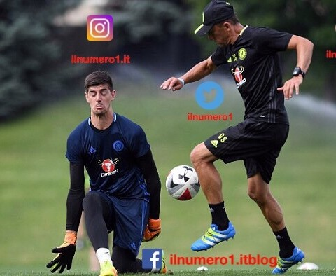 Gianluca Spinelli - Chelsea FC