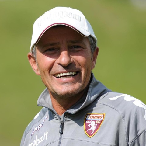 Giuseppe Zinetti - Nazionale italiana