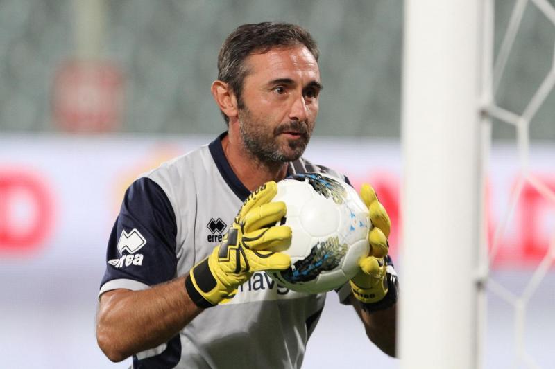 Luca Bucci -Bologna