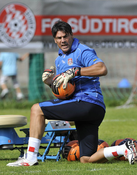 Massimo Marini - Pescara