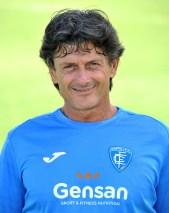 Mauro Marchisio - Empoli