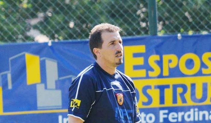 Sabino Oliva - Vllaznia Shkoder