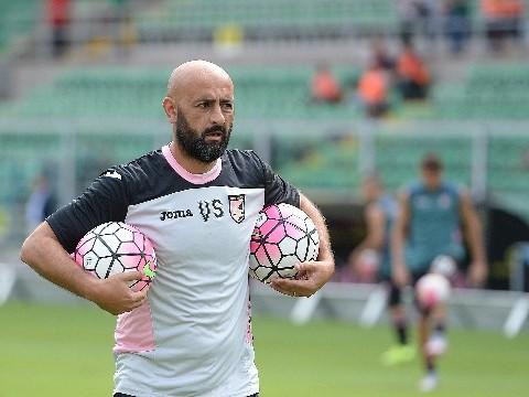 Vincenzo Sicignano - Palermo